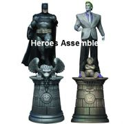 DC Chess Figurine Collection Special #1 Batman & Joker Eaglemoss